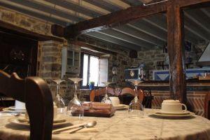 Casa rural en el norte de Burgos - Casa Encanto en Espinosa de los Monteros