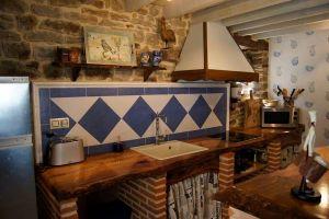 Casa rural en plena naturaleza a media hora de las playas de Cantabria - Las Merindades