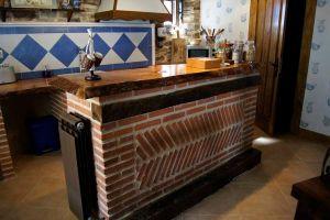 Casa rural en contacto con la naturaleza en el norte de Burgos