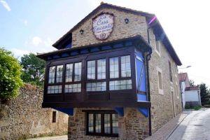 Casa rural en Las Merindades - La Casa Encanto de Espinosa de Los Monteros