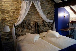 Casa rural ideal para disfrutar de la tranquilidad en Las Merindades - Burgos