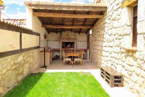 Casa rural Entre Hoces Experience - Fuentemizarra