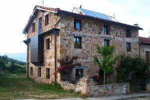 Casa rural La Ermita en Canicosa de la Sierra - Burgos