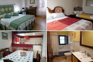 Casa rural ideal para ir con niños en Las Hormazas - Burgos