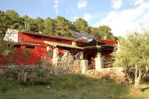 Casa Rural Las Gesillas - Arenas de San Pedro