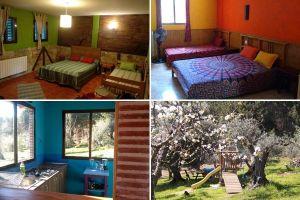 Alojamiento rural - Arenas de San Pedro
