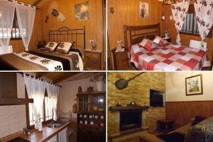 Lugar ideal para disfrutar de la naturaleza - Casa rural La Casa de Gonzalo - Muñoveros - Segovia