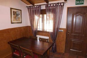 Casa rural ideal para 4 personas muy cerca de Turégano - Segovia