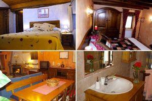 Casa rural ideal para los niños en los Montes Obarenes - Burgos