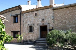 Casa rural La Cepa - Valdevarnés