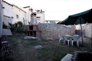 Casa rural La Cepa - Segovia