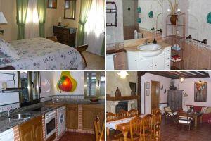 Casa rural con capacidad para 10 personas en la Ribera del Duero