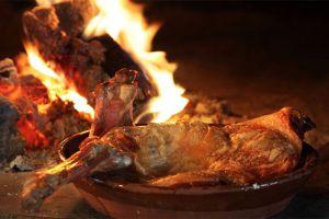 Gastronomía tradicional - Casa Rural La Peñuela