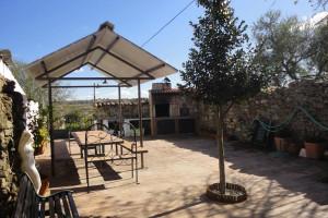 Casa rural Pereña de la Ribera