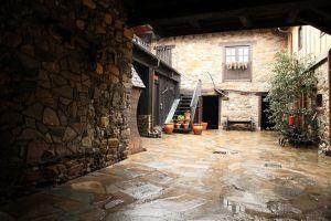Casa rural Cacabelos - El Lagar del Bierzo