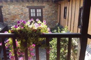 Casa rural en Quilos - El Lagar del Bierzo