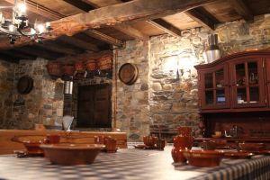Casa rural en El Bierzo