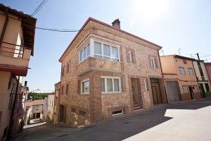Casa rural La Casa de los Tercios en Baños de Valdearados - Burgos