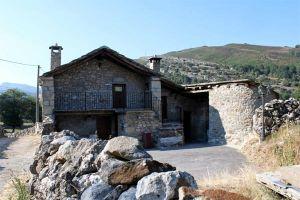 Casa rural Las Machorras - Espinosa de los Monteros - Burgos
