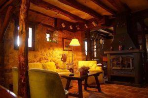 Hotel rural en Maderuelo - Maderolum