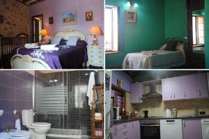 Casa rural en Segovia ciudad - Casa rural Magdala