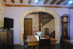 Alojamiento rural Segovia capital - Casa rural Magdala