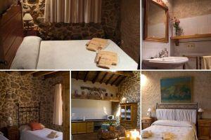 Malangosto - Casa rural Sierra de Guadarrama
