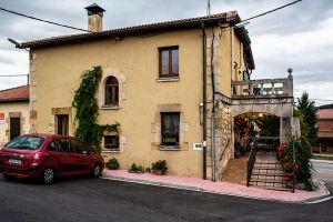 Casa rural La Casa del Médico en Hontoria del Pinar - Burgos