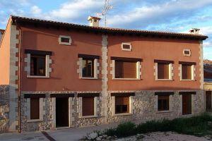 Casa rural El Mirador de Cilleruelo en Cilleruelo de Abajo - Burgos