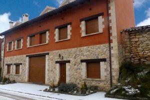 Casa rural en la comarca de Arlanza - Burgos