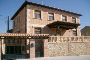 Casa rural El Mirador de la Liria en Peñaranda de Duero - Burgos