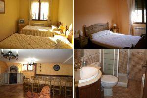 Casa rural ideal para familias con niños en la Ribera del Duero - Burgos