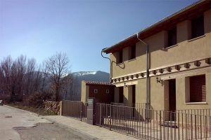 Casa Rural en Riofrío de Riaza - El Mirador del Pico del Lobo