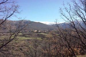 El Mirador del Pico del Lobo - Alojamiento rural