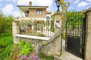 Casa rural El Mirador de Silos en Santo Domingo de Silos - Burgos