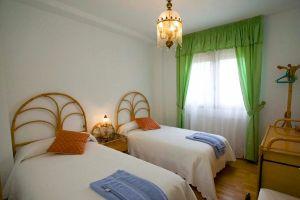 Casa rural con 6 habitaciones en Santo Domingo de Silos - Burgos