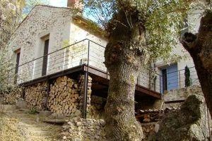 Casa rural El Molino de Peñarrubias de Pirón - Segovia