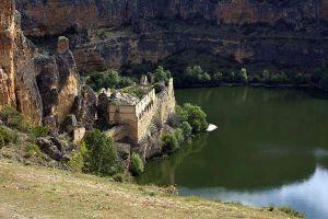 Hoces del río Duratón - Casa rural La Morada del Cura