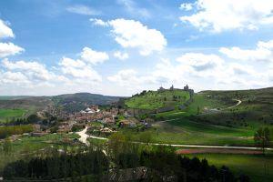 Fuentidueña Conjunto Histórico en Segovia - Casa rural La Morada del Cura