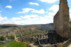 Necrópolis de Fuentidueña - Casa rural La Morada del Cura