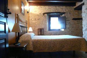Alojamiento rural situado cerca del Conjunto Histórico-Artístico de Fuentidueña - Segovia