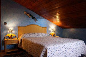 Alquiler de habitaciones al norte de la provincia de Segovia - La Morada del Cura