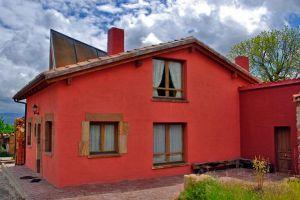 Casa rural La Morera de Agustina en Villanueva de Carazo - Burgos