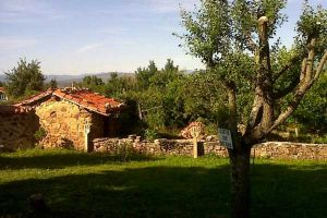 Casa rural - Sierra de la Demanda - Villanueva de Carazo - Burgos