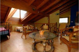 Casa rural totalmente equipada de nueva construcción - Sierra de la Demanda