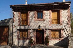 Casa Rural Nines en Fuentidueña - Segovia