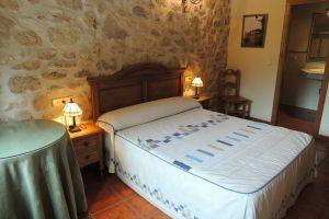 Casa rural de alquiler completo - Fuentidueña