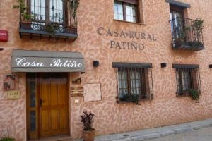 Casa rural Patiño - Quintanas de Gormaz