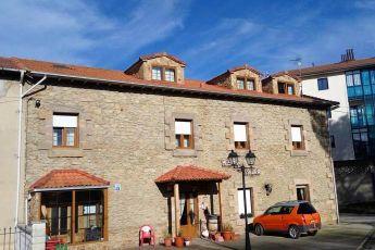 Centro de Turismo rural La Piedra en Arija - Burgos
