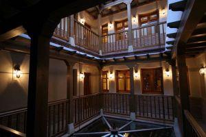 Casa rural ubicada en rural se ubicada en un entorno natural único en España - Sierra de la Demanda - Burgos